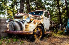 Kalispell - August 2: Old Cars And Trucks In The Junk Yards.. Stock ... Old Classic Cars And Trucks In Dickerson Texas Stock Photo Image And Junkyard Youtube Kalispell August 2 The Junk Yards Georgia Picture Royalty Free Rusted Abandoned Cars Trucks In Crawfordville Florida Rusted Chevrolet By Francescolt Source Tumblrcom A Stack Of Old Junk An Stone Quarry East Craigslist Washington Dc 2019 20 Top Upcoming 18 Awesome Purple That Will Blow You Away Photos 1950 Plymouth Tweetybird Vintage Car Truck Etsy