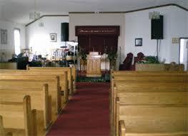 Open Door Church of God in Christ Gallery 1