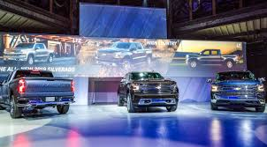 100 High Mileage Trucks At Detroit Auto Show 3 New Pickups Could Hit 30 MPG ExtremeTech