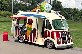 100 Lowrider Ice Cream Truck 20shadesofthepastroadtouricecreamtruckJPG Hot Rod Network