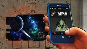 GTA 5 Easter Eggs SECRET PHONE NUMBER BOMB CLUES GTA 5 Black Cellphones Mystery Solving