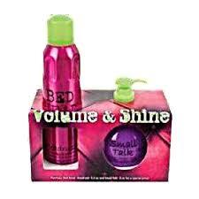 Bed Head Headrush by Tigi Bed Head Small Talk U0026 Headrush Duo Tigi Bed Head