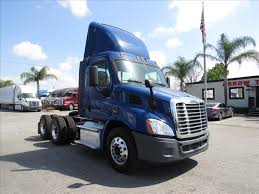 USED 2013 FREIGHTLINER CORONADO TANDEM AXLE DAYCAB FOR SALE FOR SALE ...