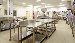 restaurant kitchen lighting requirements lilianduval