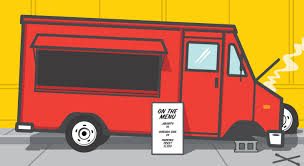100 Chicago Food Trucks Why S Oncepromising Food Truck Scene Stalled Out