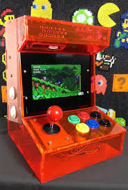 build your own mini arcade cabinet with raspberry pi arcade