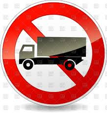 No Trucks Round Prohibitory Sign Vector Image – Vector Artwork Of ... This Sign Says Both Dead End And No Thru Trucks Mildlyteresting Fork Lift Sign First Safety Signs Vintage No Trucks Main Clipart Road Signs No Heavy Trucks Day Ross Tagg Design Allowed In Neighborhood Rules Regulations Photo For Allowed Meashots Entry For Heavy Vehicles Prohibitory By Salagraphics Belgian Regulatory Road Stock Illustration Getty Images
