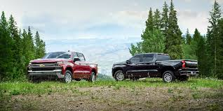 100 Truck Dealer 2019 Chevy In Puyallup