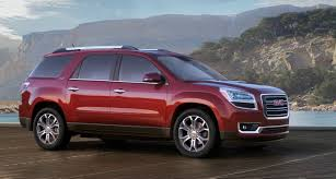 GMC Pressroom - United States - Images 7 Things You Need To Know About The 2017 Gmc Acadia New 2018 For Sale Ottawa On Used 2015 Morristown Tn Evolves Truck Brand With Luxladen 2011 Denali On Filegmc 05062011jpg Wikimedia Commons 2016 Cariboo Auto Sales Choose Your Midsize Suv 072012 Car Audio Profile Taylor Inc 2010 Tallahassee Fl Overview Cargurus For Sale Pricing Features Edmunds