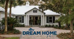 HGTV Dream Home 2017 Giveaway Enter To Win It