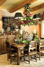 Christmas Table Centerpieces Elegant For Dining Room Tables With Best