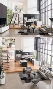 100 Modern Loft House Plans 4 Duplex S With Massive Windows Danix Design