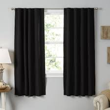 Sears Blackout Curtain Liners by Blind U0026 Curtain Sears Drapes Target Draperies Soundproof