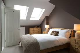 Small Attic Bedroom Storage Ideas