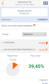ing direct applications android sur play