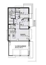 104 Contemporary Modern Floor Plans House Plan 81901 Style With 3936 Sq Ft 5 Bed 4 Bath