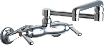 Mop Sink Faucet Specs by 445 Dj13e35abcp Manual Faucets Chicago Faucets