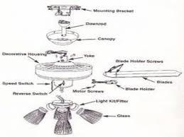 Hampton Bay Ceiling Fan Instructions by Replacement Parts For Hampton Bay Ceiling Fan Scintillating Wiring