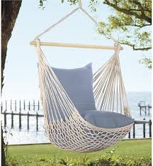 Rope Hammock Swing Set Swings & Hammocks
