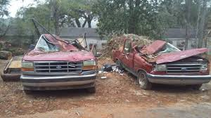 100 Craigslist Charleston Sc Cars And Trucks Daily Turismo Flat Twin Pair Of Crushed F150s