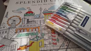 Adult Coloring Books Are A Great Way To Slow Down Photo By Cynthia Price