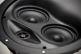 30 Degree Angled Ceiling Speakers by Rsl C34e In Ceiling Speaker Preview Audioholics