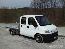 100 Fiat Pickup Truck Used Ducato Pickup S Year 1998 Price US 2836 For Sale