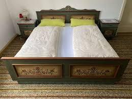 voglauer schlafzimmer komplett doppelbett kleiderschrank