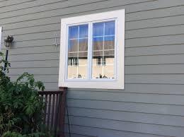 Window And Door Trim Replacement Monk s Home Improvements Window