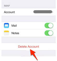 Fixing the Dreaded iPhone Gmail