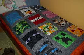 Minecraft Bedding Twin by Minecraft Kids Bedroom U2013 Bedroom At Real Estate