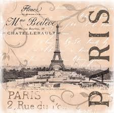 Vintage Paris Wallpaper For