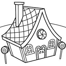Candyland Coloring Pages Printable For Kids And Adults Best Candy Land Party Images On