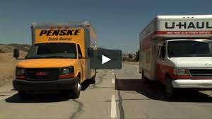 100 Uhaul Truck Rental Nyc Moving Van Race Everyday Driver On Vimeo