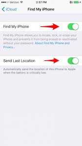 How to Find Your iPhone Even If It s Dead with & without Find My