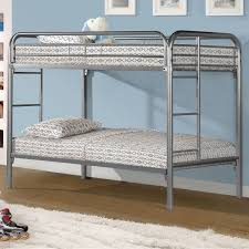 Low To The Ground Bunk Beds by Metal Bedframes And Your Bedroom Afterguard