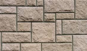 Types Of Natural Stone Flooring by Wall Construction Types Stone Wall For Efficient