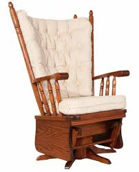 Hervorragend Glider Recliner Rocking Chairs Chords Gard ...