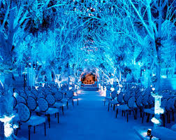 Winter Wonderland Wedding Inspiration