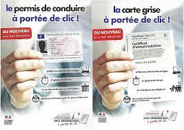 bureau des cartes grises bureau bureau des cartes grises beautiful le permis de