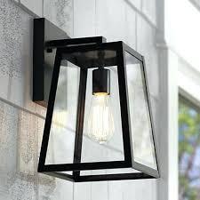 Mesmerizing Outdoor Garage Lights Stylish Outdoor Garage Lighting