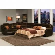 American Freight 7 Piece Living Room Set by 3 Piece Sectional Sleeper Sofa Foter