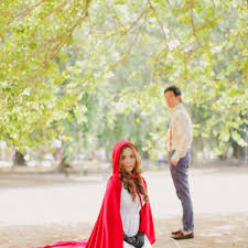 Philippine Wedding Photographer Korean Themed Prenup Esession