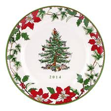 Spode Christmas Tree Mugs With Spoons by Spode Christmas Tree Collection Page Three Christmas Wikii