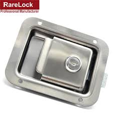 Rarelock High Quality Truck Door Lock Stainless Steel Pickup ... Truck Door Dot Numbers And Lettering Complete Trucks Decals Services Albert Alcorn Truck Merle Miller Flickr Shutters 3rd Generation Doors Art Loves Walls And Food Trucks 2 Door Decals For Drivpassenger Get Lettered Up New Used Parts American Chrome Easter Hanger Painted Wood Shape Buildacrosscom White Steel Of Car Container Stock Photo Picture And Hand Distressed C10 Chevy Youtube Body Trailer Am Group