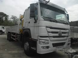 Boom Truck 380HP Quezon City - Philippines Buy And Sell Marketplace ...