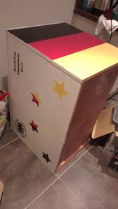 marvel toy chest 9 steps with pictures
