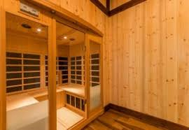 are infrared saunas beneficial s daily apple