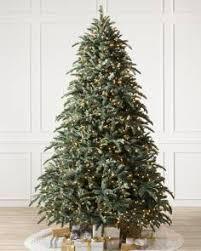 BH Noble Fir Flip Tree 1