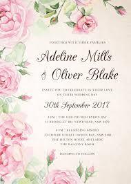 Vintage Wedding Invitations Invites Cards